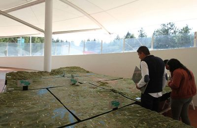 Elaborarán plan integral para rescatar la cuenca alta del Río Lerma