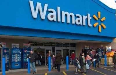 Walmart puso en operación 23 unidades durante noviembre