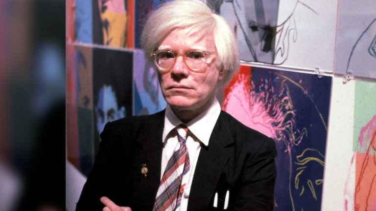 30 años sin Warhol, uno de los máximos representantes del pop art