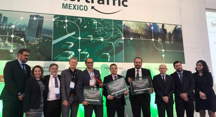 Intertraffic premiará a profesionales de la industria de la movilidad