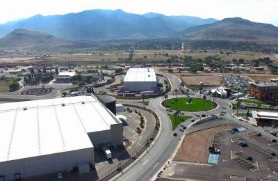 Creció inventario industrial en San Luis Potosí