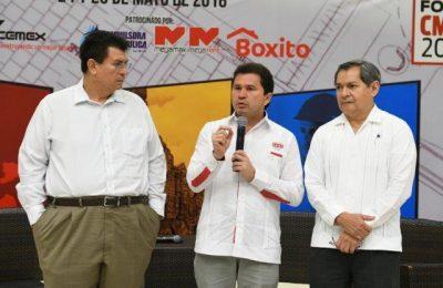 Candidatos por Yucatán proponen ampliar carreteras