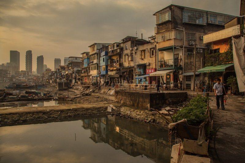 El CONEVAL presentó el Índice de Rezago Social 2020