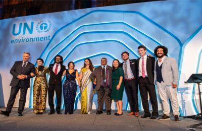 ONU convoca a premio Jóvenes Campeones de la Tierra