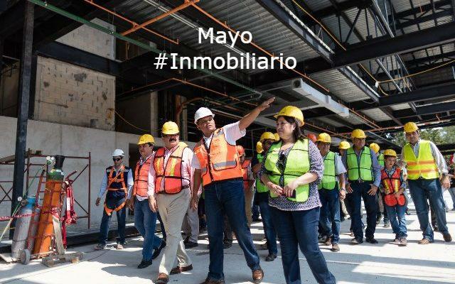 #LoMejorDelAño Preparan Centro Internacional de Congresos de Yucatán
