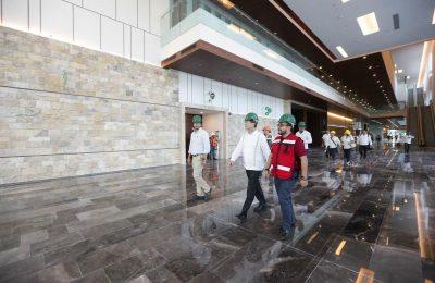 CIC Yucatán fortalecerá turismo de reuniones: Sectur