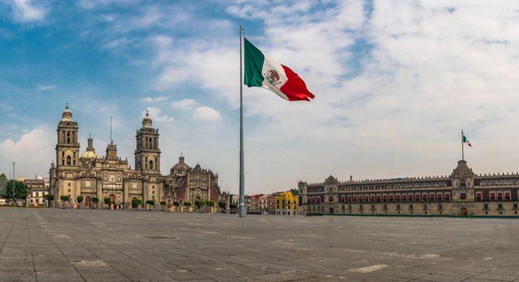 Circulación vial en Centro Histórico CDMX será cerrada fines de semana