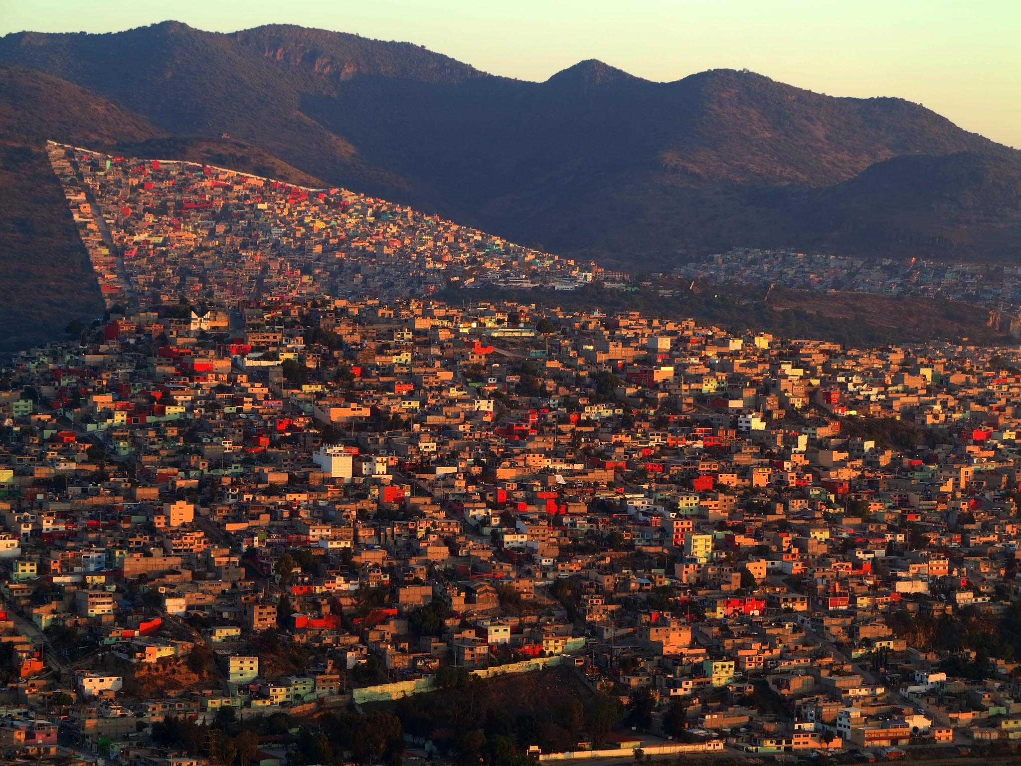 Nuevas urbanizaciones generan conflictos, señala experta