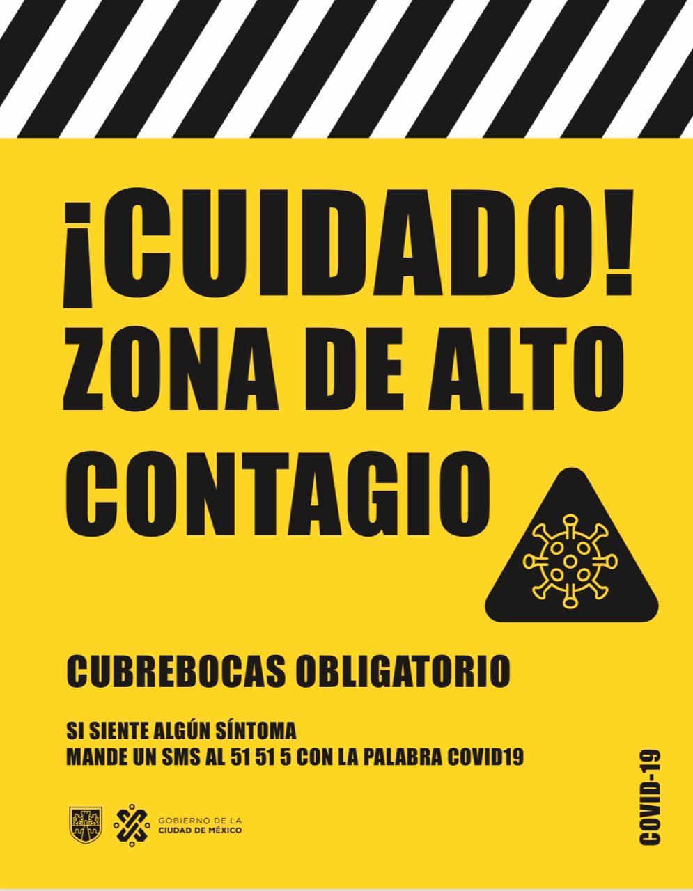 cuidado-gcdmx-senalizara-zonas-de-alto-contagio-de-covid-19